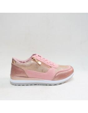 Deportivo rosa